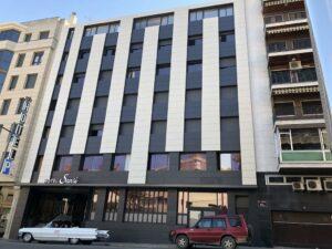 Un buen hotel en Llardecans, Lleida