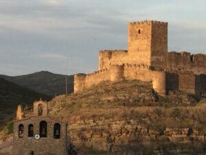 Un buen hotel en Magaña, Soria