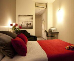 Un buen hotel en Molina de…