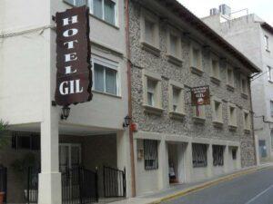 Un buen hotel en Montanejos, Castellón