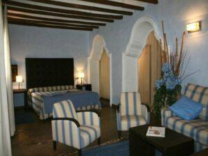 Un buen hotel en Munébrega, Zaragoza
