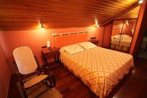 Un buen hotel en Navia de…