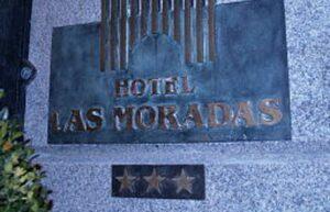 Un buen hotel en Orbita, Ávila