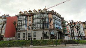 Un buen hotel en Oviedo, Asturias