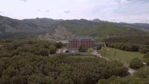 Un buen hotel en Payo de…