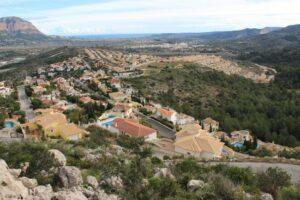Un buen hotel en Pedreguer, Alicante