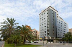 Un buen hotel en Petrés, Valencia