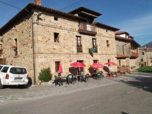 Un buen hotel en Polaciones, Cantabria