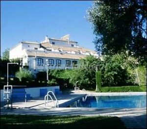 Un buen hotel en Prado del…