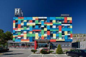 Un buen hotel en Puerto Lumbreras,…