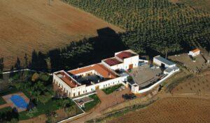 Un buen hotel en Ribera del…