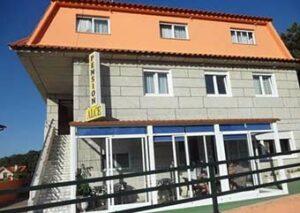 Un buen hotel en Riberos de…
