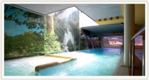 Un buen hotel en Riópar, Albacete