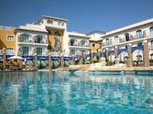 Un buen hotel en Rojales, Alicante