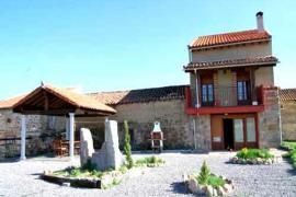 Un buen hotel en San Bartolomé…