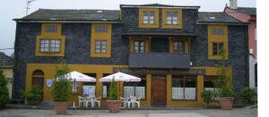 Un buen hotel en San Martín…