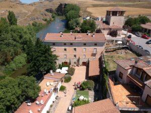 Un buen hotel en San Miguel…