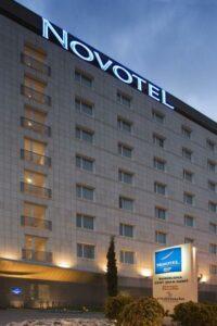 Un buen hotel en Sant Joan…