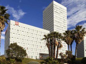 Un buen hotel en Santa Fe…