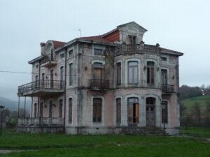 Un buen hotel en Santa María…