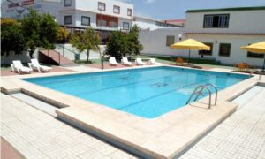 Un buen hotel en Santa Marta,…
