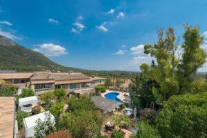 Un buen hotel en Selva, Baleares