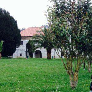 Un buen hotel en Solórzano, Cantabria