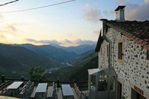 Un buen hotel en Soraluze –…