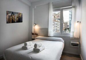 Un buen hotel en Sordillos, Burgos
