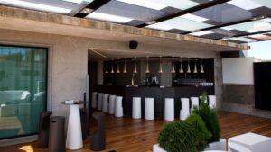 Un buen hotel en Sotragero, Burgos