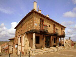 Un buen hotel en Támara de…