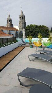 Un buen hotel en Telde, Las…