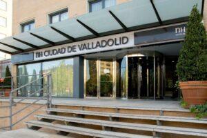 Un buen hotel en Torrescárcela, Valladolid