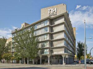 Un buen hotel en Urriés, Zaragoza