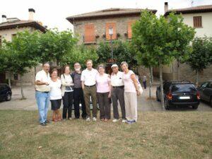 Un buen hotel en Urroz-Villa, Navarra