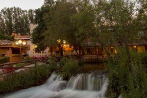 Un buen hotel en Valdemoro-Sierra, Cuenca