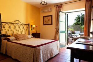 Un buen hotel en Valle de…