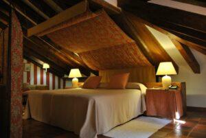 Un buen hotel en Valleruela de…
