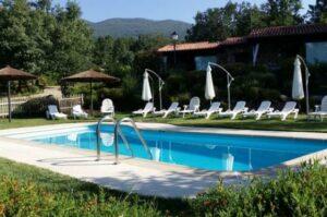 Un buen hotel en Valverde de…