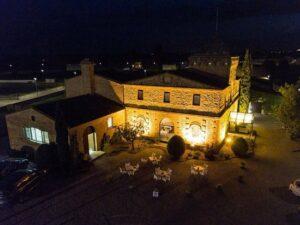 Un buen hotel en Vila-sacra, Girona