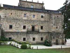 Un buen hotel en Villacarriedo, Cantabria