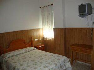 Un buen hotel en Villalaco, Palencia