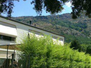 Un buen hotel en Villanueva de…