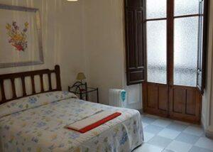 Un buen hotel en Villaquirán de…