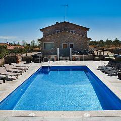 Un buen hotel en Villar del…