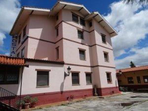 Un buen hotel en Villarcayo de…