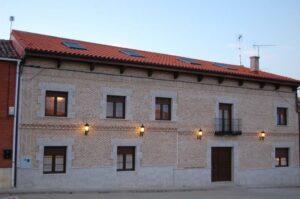 Un buen hotel en Villarmentero de…