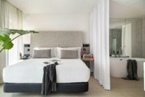 Un buen hotel en Villarreal de…