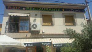 Un buen hotel en Villarta de…