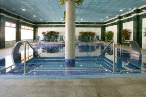 Un buen hotel en Villatoya, Albacete